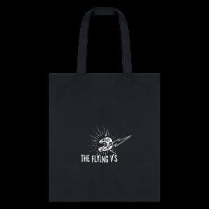 Flying V's Bandana - Tote Bag