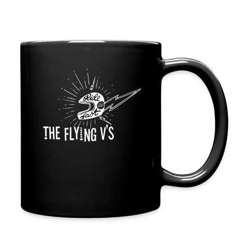Flying V's Bandana - Full Color Mug