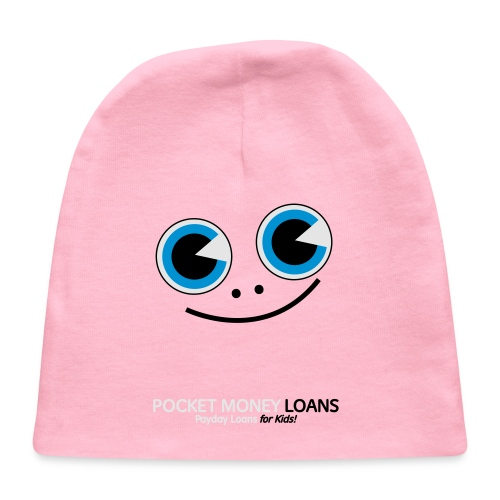 Pocket Money Loans - Baby Cap