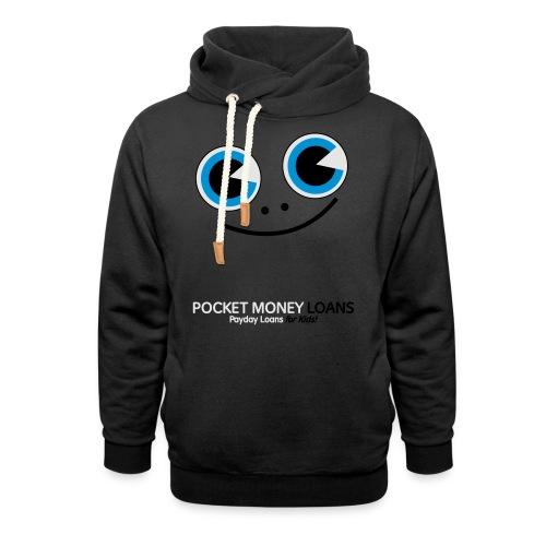 Pocket Money Loans - Shawl Collar Hoodie