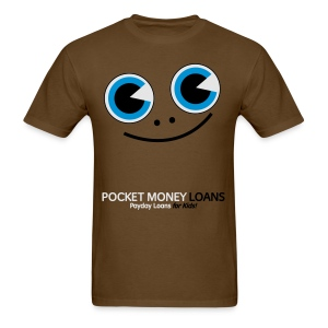 Pocket Money Loans - Men's T-Shirt