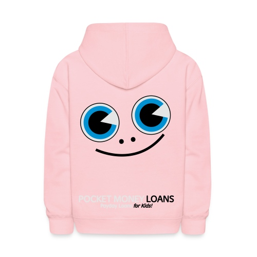 Pocket Money Loans - Kids' Hoodie