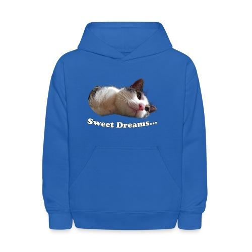 Sweet Dreams kid's T - Kids' Hoodie