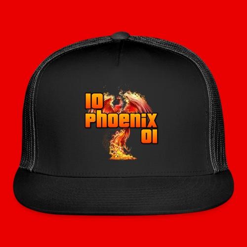 10Phoenix01 Tote - Trucker Cap