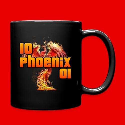 10Phoenix01 Tote - Full Color Mug
