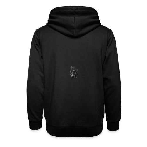 The Lord is my All - city - Contrast Mug - Shawl Collar Hoodie