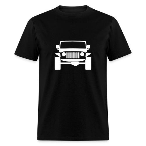 JEEP - Men's T-Shirt