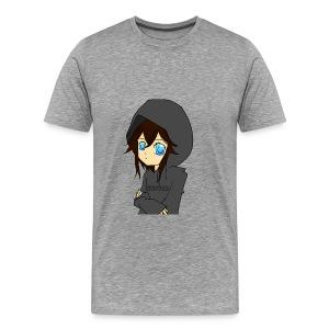 WINTXR Crewneck - Men's Premium T-Shirt