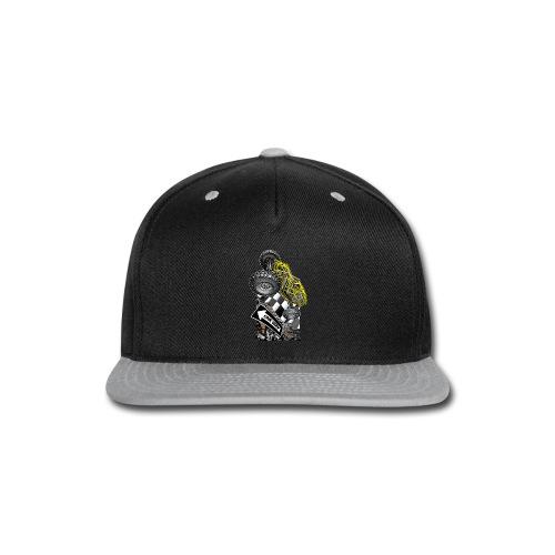 Rock Bouncer One Way - Snap-back Baseball Cap