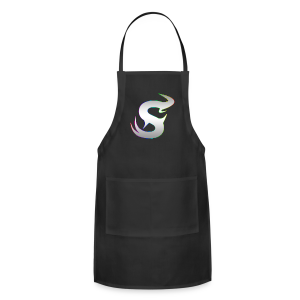 The S Shirt - Adjustable Apron
