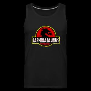Saphirasaurus