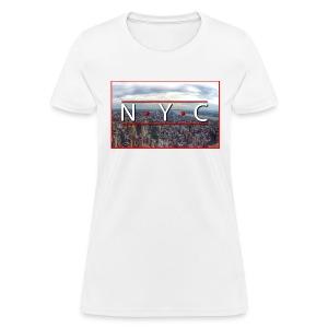 NYC - New York Series - Women's T-Shirt