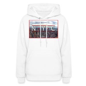 NYC - New York Series - Women's Hoodie