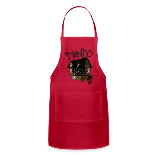 Bando Trappin - Adjustable Apron