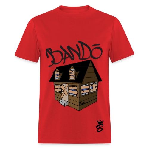 Bando Trappin - Men's T-Shirt