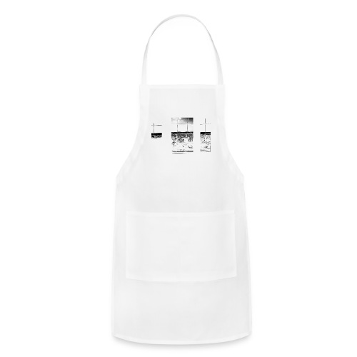A City Separated - Adjustable Apron