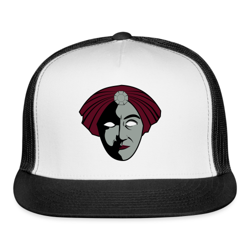 The Magician - Trucker Cap