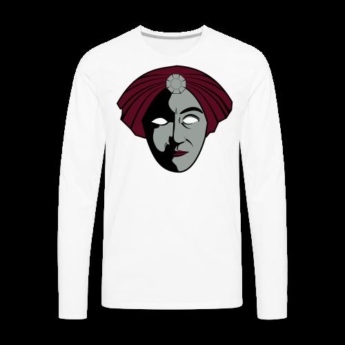 The Magician - Men's Premium Long Sleeve T-Shirt