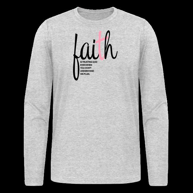 Faith - Women's Hoodie
