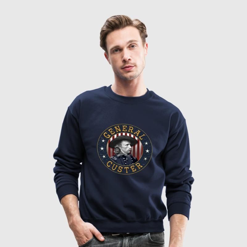 General Custer Historic - Crewneck Sweatshirt