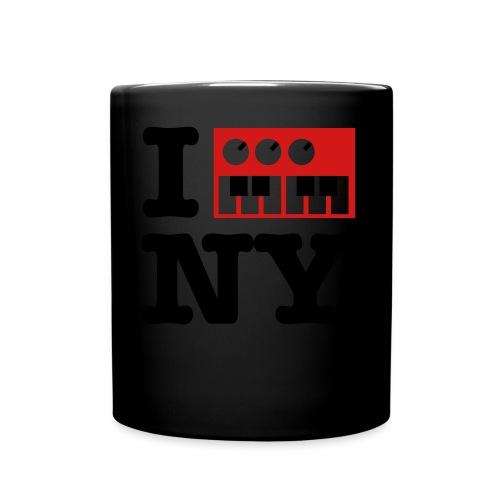 I Synthesize New York - Full Color Mug