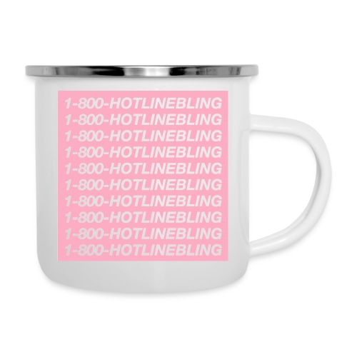 1800HOTLINEBLING - Camper Mug