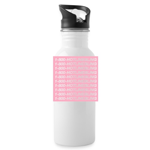 1800HOTLINEBLING - Water Bottle