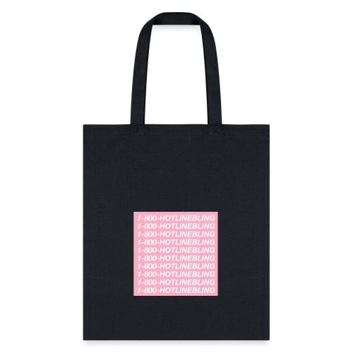 1800HOTLINEBLING - Tote Bag