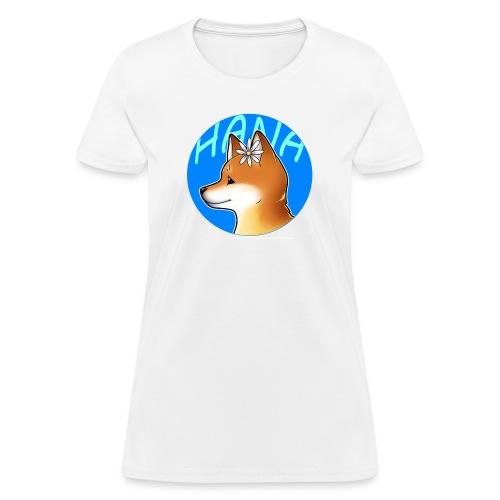 HANA Women's Tank Top  - Women's T-Shirt