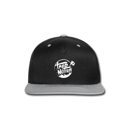 Girls - Snap-back Baseball Cap