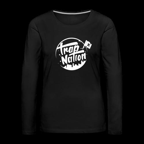 Girls - Women's Premium Long Sleeve T-Shirt