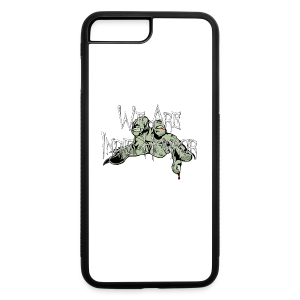 We Are Indie Horror Mug 1 - iPhone 7 Plus/8 Plus Rubber Case