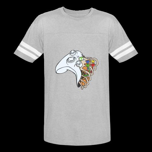 controller life   - Vintage Sport T-Shirt