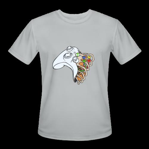 controller life   - Men's Moisture Wicking Performance T-Shirt