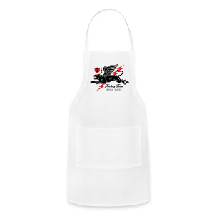 Winged Panther - Adjustable Apron