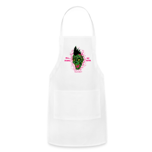 Fall Behind-Ringer - Adjustable Apron