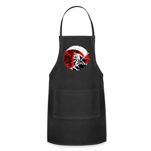 Solace T-Shirt - Adjustable Apron