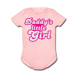 Kids Hoodie - Short Sleeve Baby Bodysuit