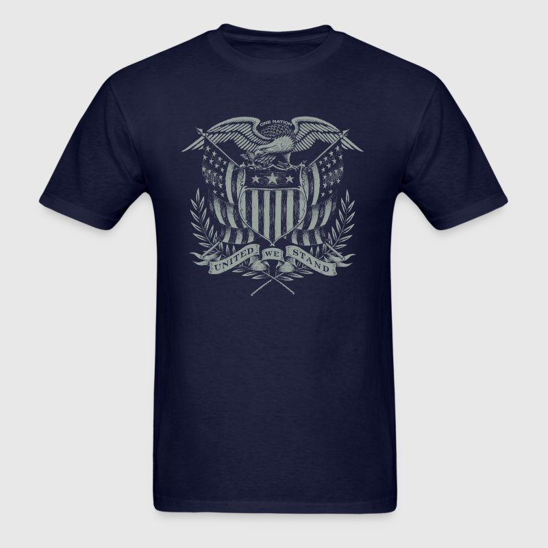 United - Men's T-Shirt