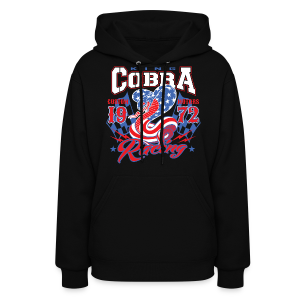 King Cobra Racing - Women's Hoodie