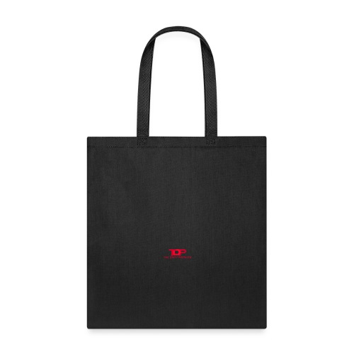 The Dirty Patriots Black Coffee Cup - Tote Bag