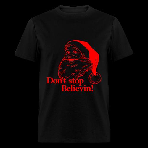 Beleivin - Men's T-Shirt