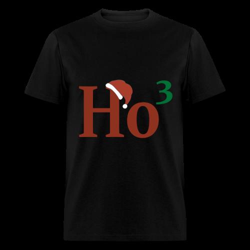 Ho cubed - Men's T-Shirt