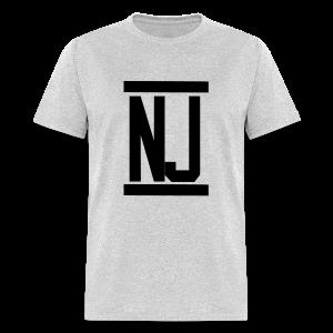 NJoy The Show Official Hoodie - Men's T-Shirt
