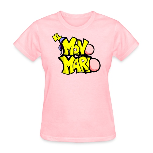 T-Shirt Mujer Logo MM - Women's T-Shirt