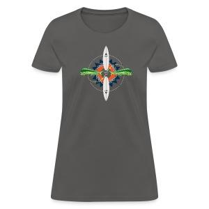 BLP Fishing - Women's T-Shirt