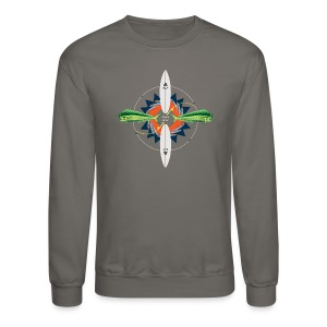BLP Fishing - Crewneck Sweatshirt