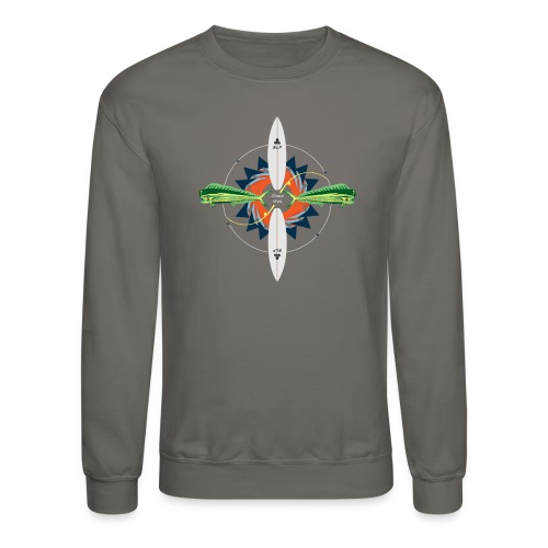 BLP Fishing - Crewneck Sweatshirt