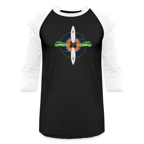 BLP Fishing - Baseball T-Shirt