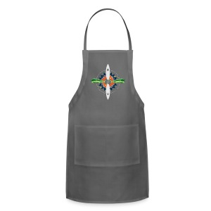 BLP Fishing - Adjustable Apron